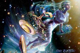 tìm hiểu về 12 cung hoàng đạo thiên bình