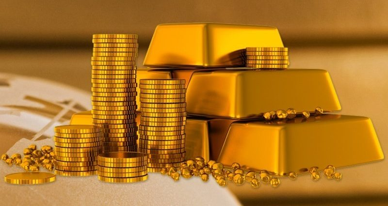 mơ thấy mất vàng